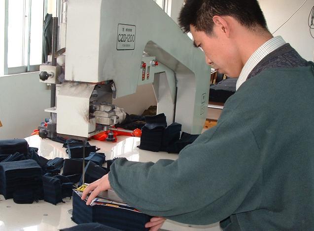 Garmenco Org Cutting Room Resources